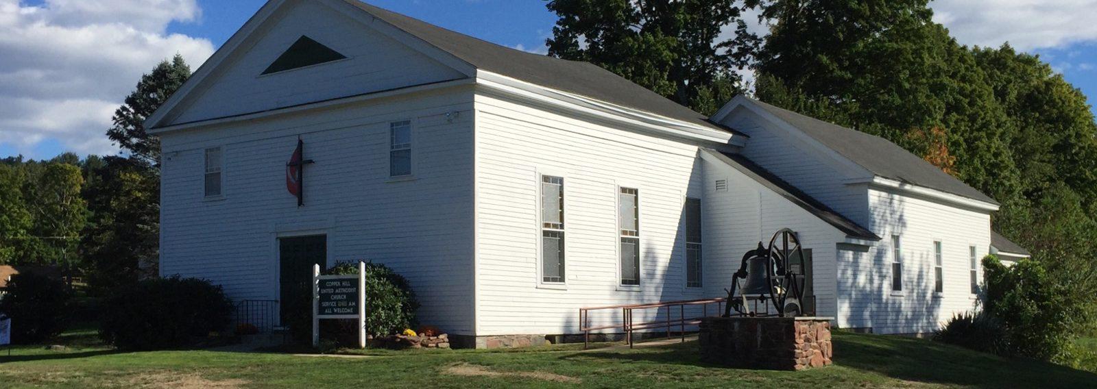 Copper Hill Church